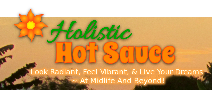 Holistic Hot Sauce